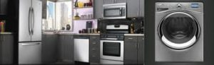 Appliance Repair Company Orleans